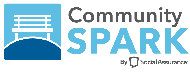 Community Spark - the source for non-profits and the caring organizations that support them